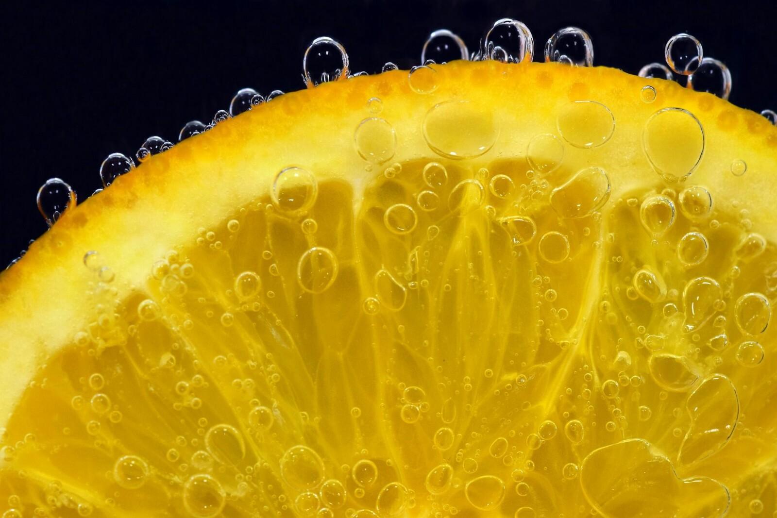 test appelsin orange