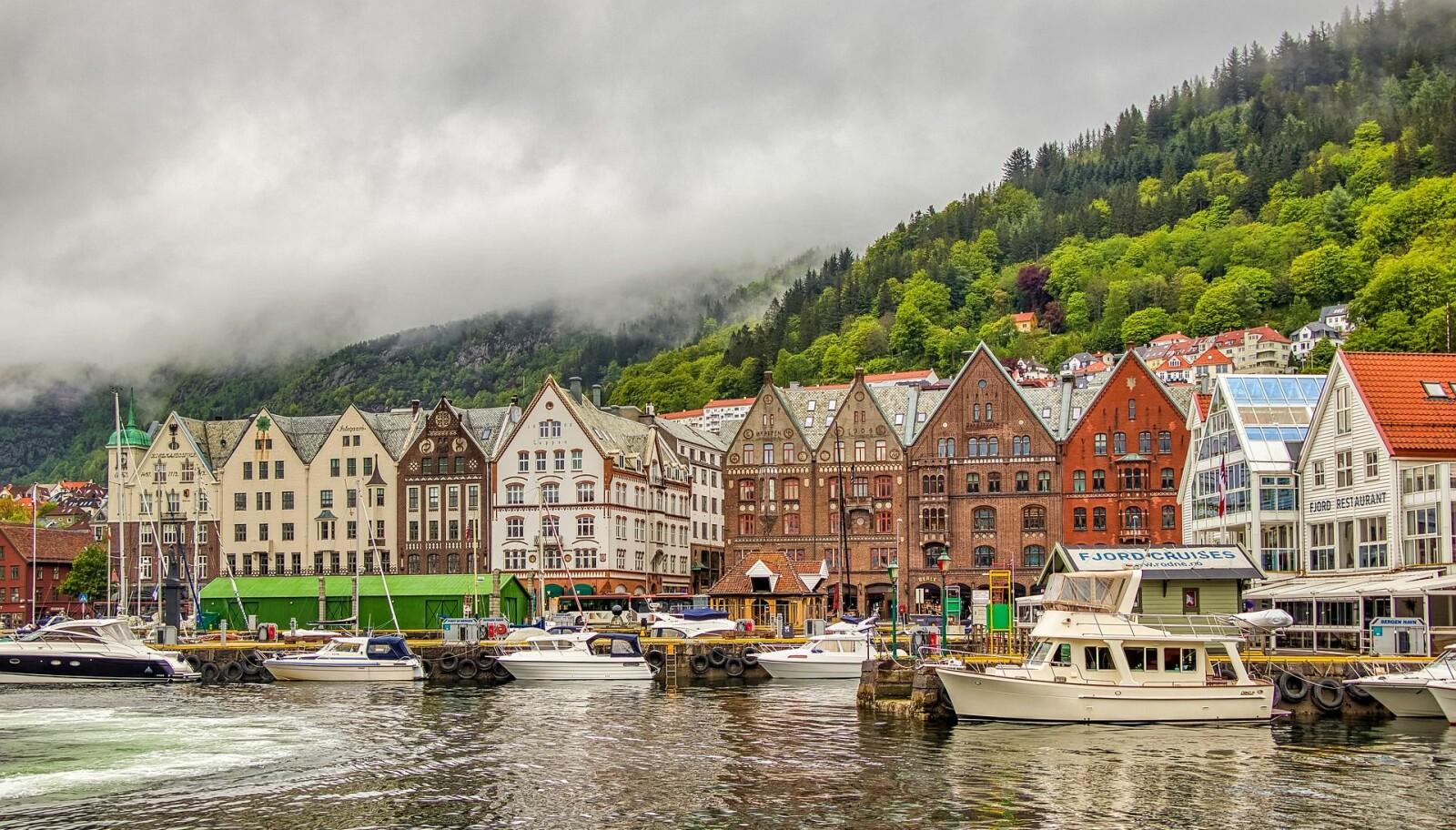 bilde fra norge, foto pixabay