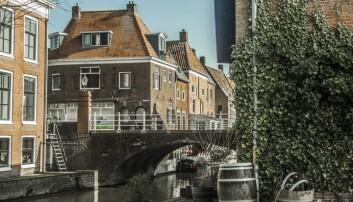 Nederland, foto Pixabay