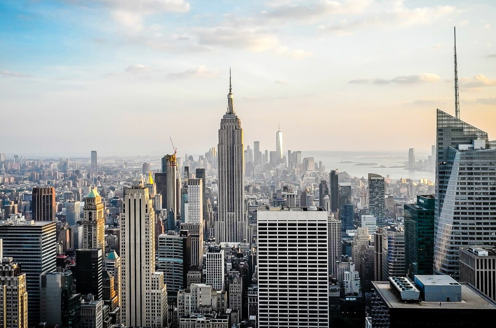 New York, United States. Foto: Pixabay.com